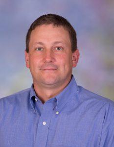 Eric Montgomery